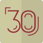 Mi 30 cumpleaños