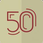 Mi 50 cumpleaños